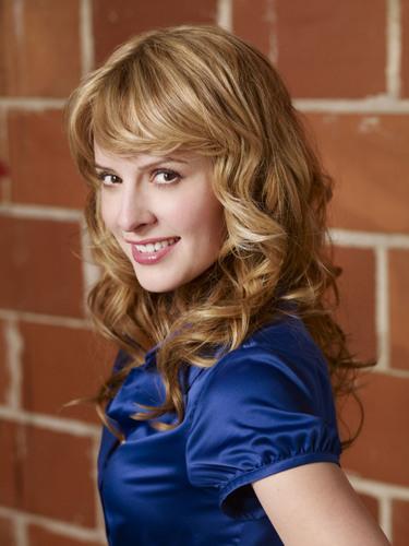 Liz Townsend played 의해 Jenny Wade
