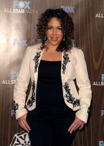 Lt. Ana Ruiz played 의해 Diana Maria Riva