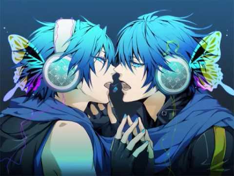 Vocaloids wallpaper called Magnet