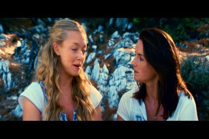 essay on mamma mia Sophies mother, donna, invited the three men that he suspected might be the father of her daughter donna was an independent woman who did all she could to ta.