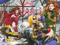 Marvel Femmes