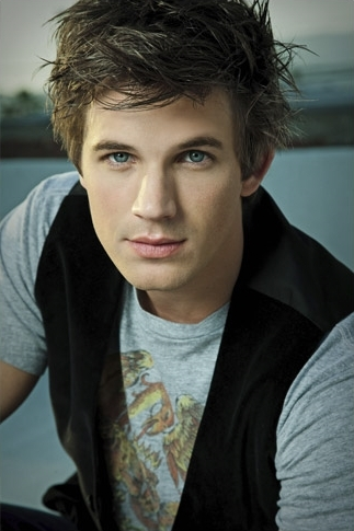 matt lanter movies