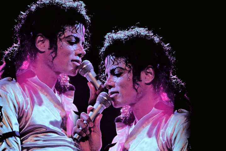 Michael Is Beautiful