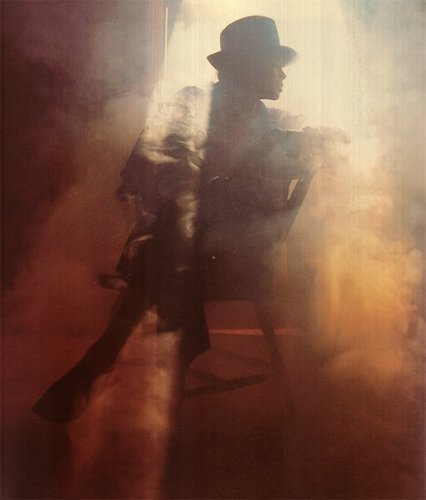 Michael Jackson 1991 photoshoot da Dilip Metah <3