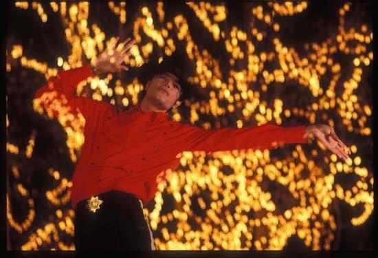 Michael Jackson 1991 photoshoot by Dilip Metah <3