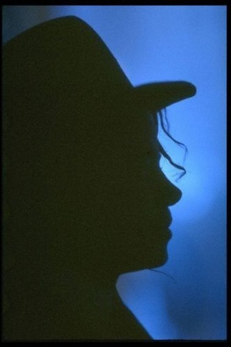 Michael Jackson 1991 photoshoot سے طرف کی Dilip Metah <3
