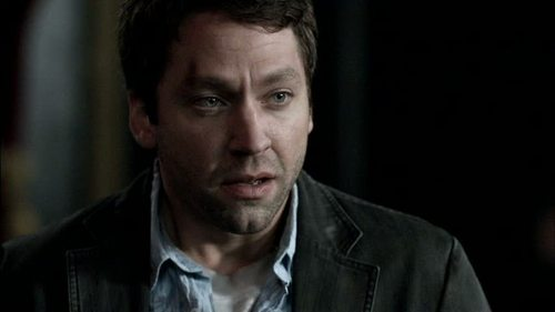 michael weston scrubs