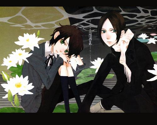 Miharu + Yoite