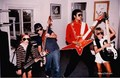 Mikey!! - michael-jackson photo