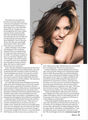 More Canada - February/March 2010 - mariska-hargitay photo