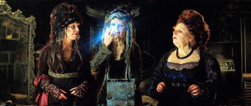 Mormo, Empusa and Lamia