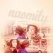 Naomily - skins icon
