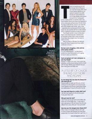 OK! Mag Australia