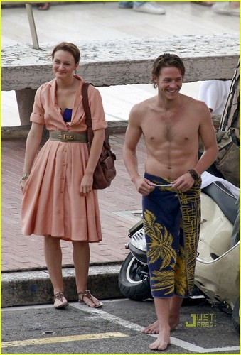 On Set 'Monte Carlo' in France [June 25]