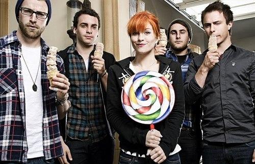 Paramore! -3