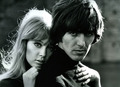 Pattie and George...the most gorgeous couple ever.  - pattie-boyd photo