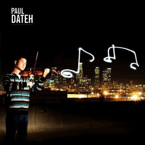 Paul Dateh