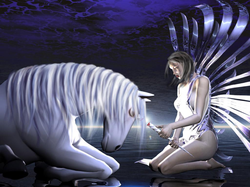 1000+ images about Unicorns on Pinterest | The unicorn ...