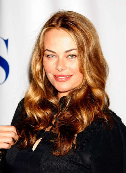 polly walker ii