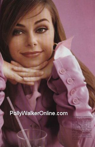 polly walker imdb