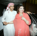 Queen Ahlam in Hala Feb 2010
