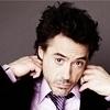Robert Downey Jr. photo entitled RDJ