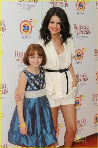 'Ramona & Beezus' New York City Premiere (July 20).