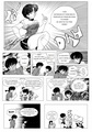 Ranma 1/2 - Akane's New Style