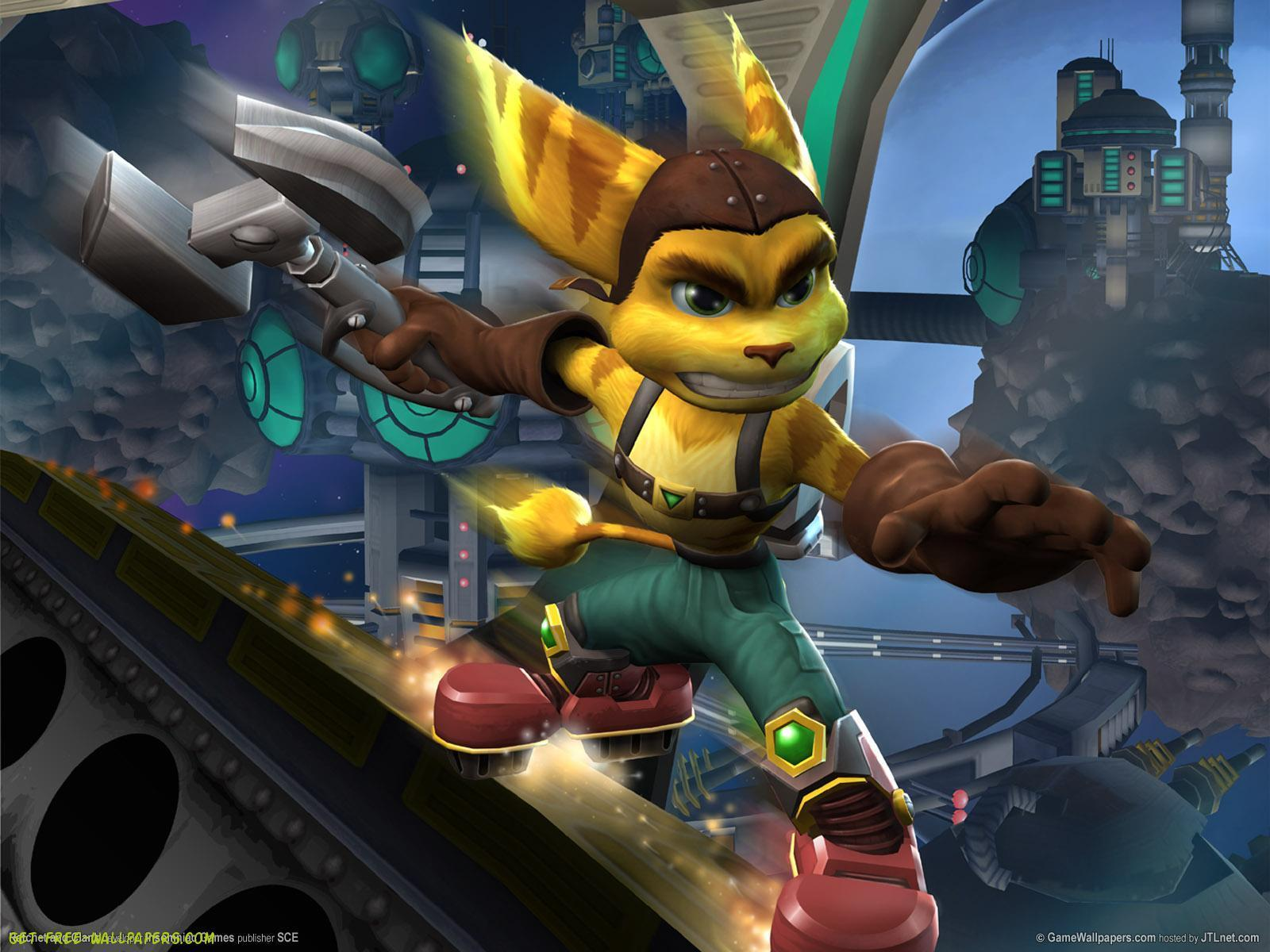 the best ratchet and clank games all 12 ranked. Black Bedroom Furniture Sets. Home Design Ideas