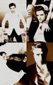 Rob Picspam - robert-pattinson fan art