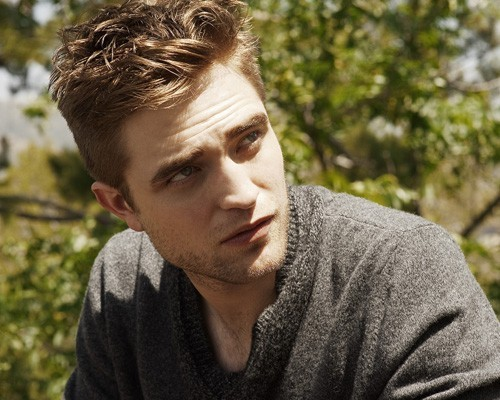 Rob's photoshoot
