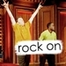 Rock on, baby - whose-line-is-it-anyway icon