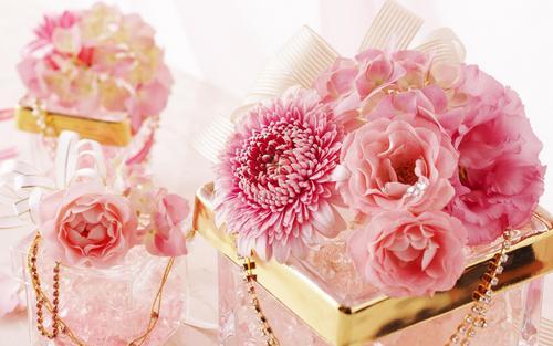 Romantic 玫瑰