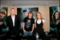 Romione - Order of the Phoenix Autograph Signing Session at FNAC Paris