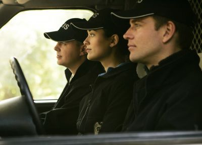 Season 3 Episode Stills - anthony-tony-dinozzo Photo