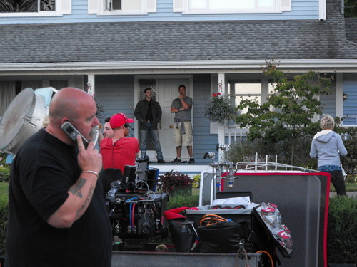 Season 6 > on-set > behind-the-scenes