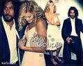 Shannon & Sayid