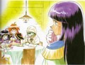Slayers Manga - anime-slayers photo