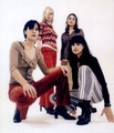 Slumber Party - female-rock-musicians photo