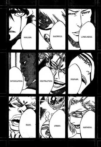 Some of my fav pages