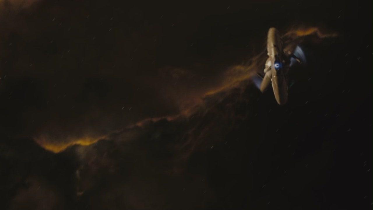 estrela Trek XI