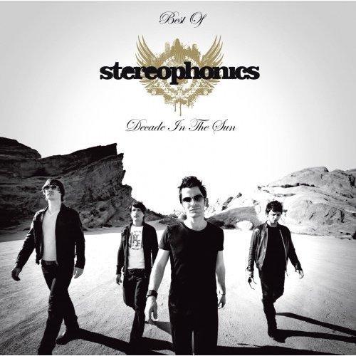 Stereophonics! :)