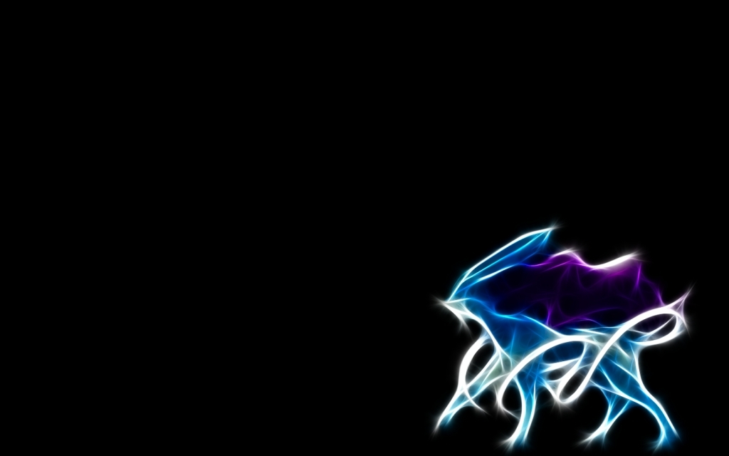 suicune pokemon hd wallpapers - photo #8