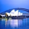Sydney - australia Icon