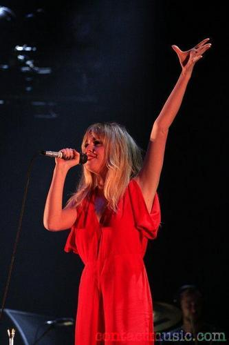 T in the Park (July 10)