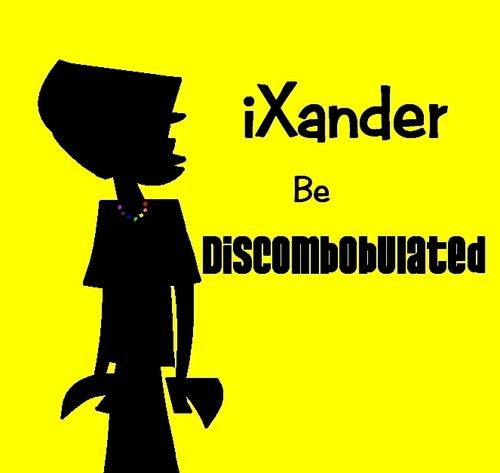 TDiPods - iXander
