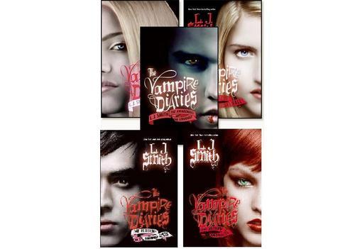 THE 5 पुस्तकें