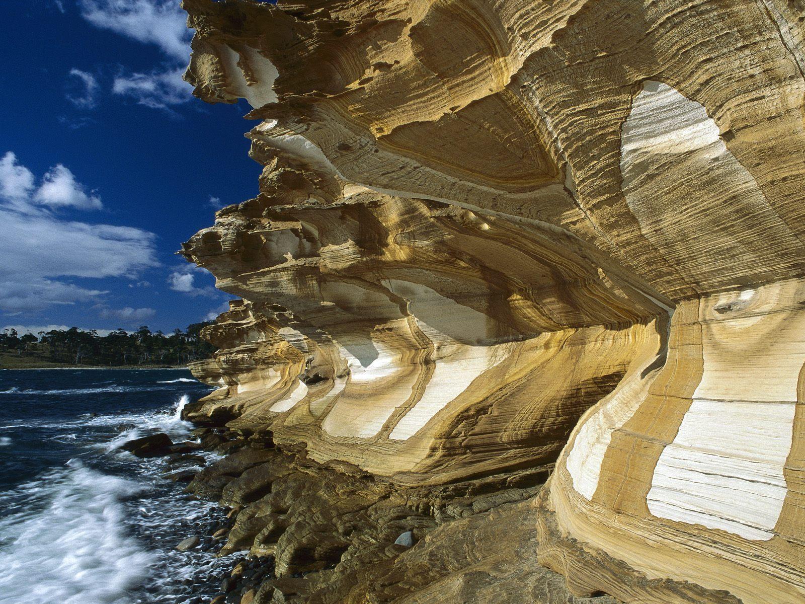 tasmania australia national - photo #4