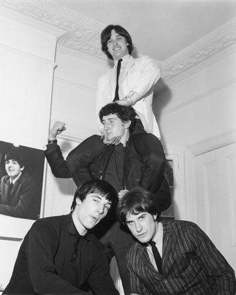 The Kinks...