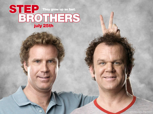 The Stepbrothers